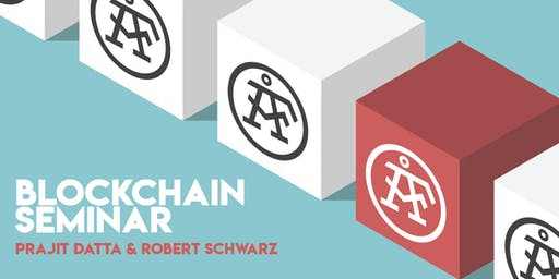 Welcome to Seminar on Blockchain Technology!