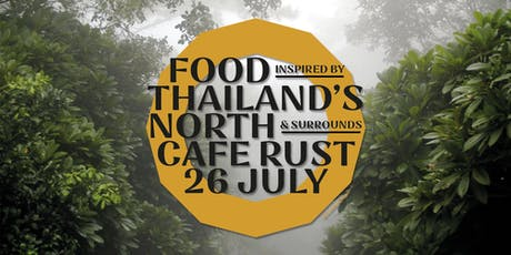 Kạb  : Food Inspired by Thailands North & Surround tickets