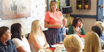 Chudleigh G12 Business Networking October