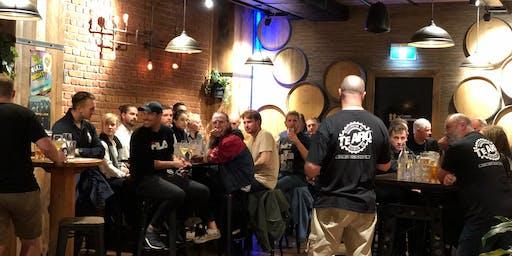 'Meet the Local Brewer Series'