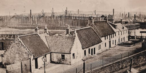Fairfield Heritage walking tour - explore Govan's rich history