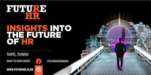 Future HR Taiwan