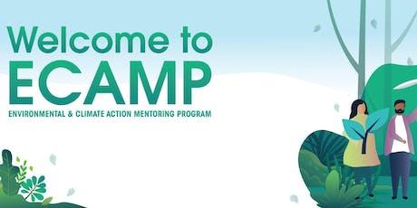 Environmental and Climate Action Mentorship Program tickets