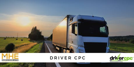 Driver CPC - Customer Service | Vehicle Banksman tickets