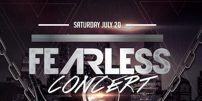 The Fearless Concert