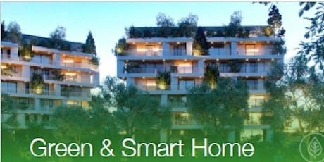 TREVISO - Green & Smart Home biglietti