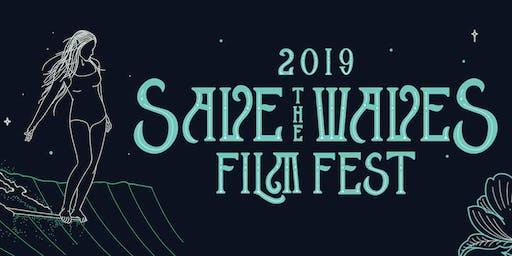 Save The Waves Film Festival - Marram Montauk