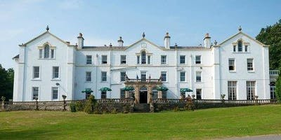 Luxury Wedding Fayre At Court Colman Manor