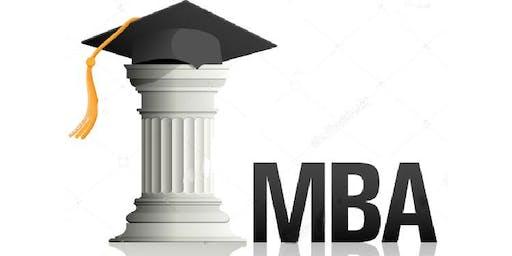 University of Leicester MBA Webinar  Lebanon - Meet University Professor