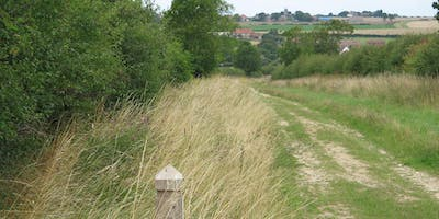 Norfolk Walking Festival: Discover the Norfolk Coast AONB - Ringstead Downs to the River Hun