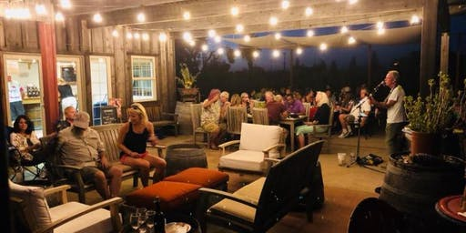 Classic Rock with The WUT at Cedar View Winery