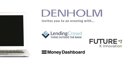 Denholm Insight: Strategy, Growth, Acceleration and Marketing tickets
