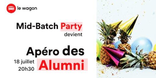 Apéro Alumni : à la rencontre du Batch #277