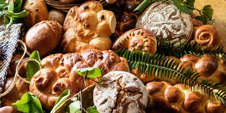 A bread bakers' gathering in the spirit of Parihaka tickets