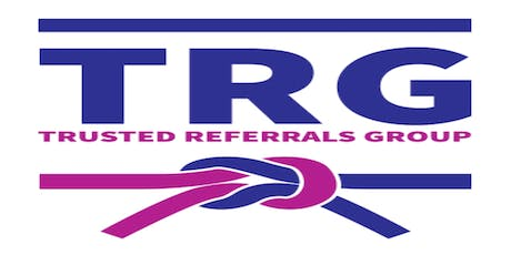 Trusted Referrals Group Business Networking East Grinstead tickets