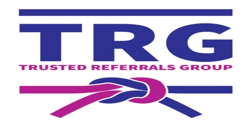 Trusted Referrals Group Business Networking East Grinstead