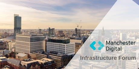 Infrastructure Forum tickets