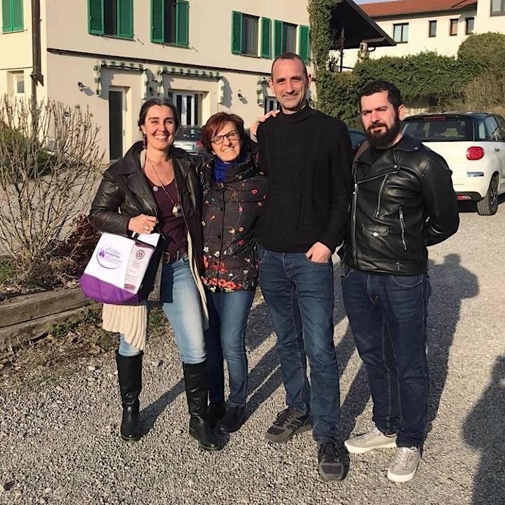 Immagine Conferenza Nazionale American Holistic Nurses Association ITALIA