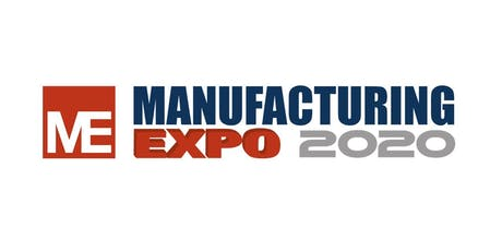 Manufacturing Expo 2020 tickets