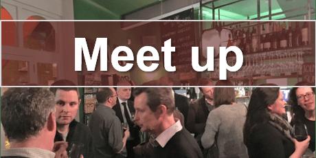 November 2019 Meetup with StartUp Richmond