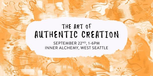 The Art of Authentic Creation