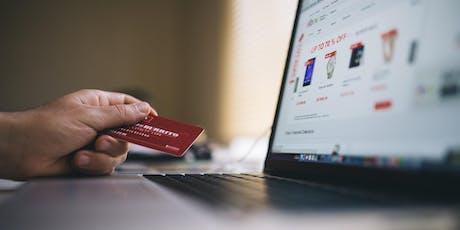 E-Commerce Trends 2019 - Welche Chancen gibt es? Tickets