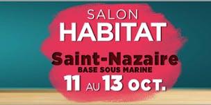 Le Salon de l'Habitat de Saint-Nazaire
