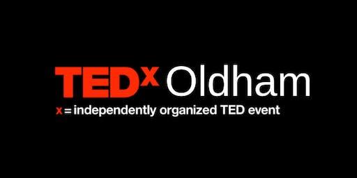 TEDxOldham