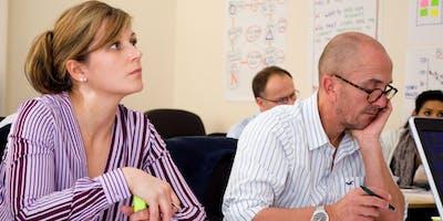 AgilePM® Foundation & Practitioner Training Course