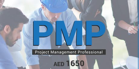 PMP Project Management Professional tickets