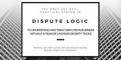 Dispute Logic for Business: Manhattan (24-5 Jan 20
