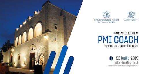 PMI COACH Piccola Industria Confindustria Puglia