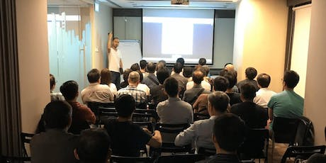 Intermediate Stock and Options Trading Workshop by Ronald K tickets