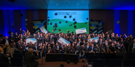 InnoEnergy Master's School Graduation Ceremony 2019