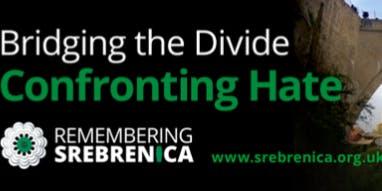 Remembering Srebrenica Event