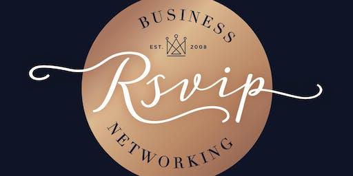 RSViP Business Network Summer Social