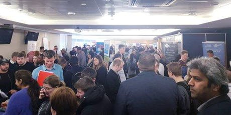 Coventry Careers Fair tickets