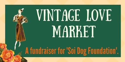 Vintage Love Market 2019