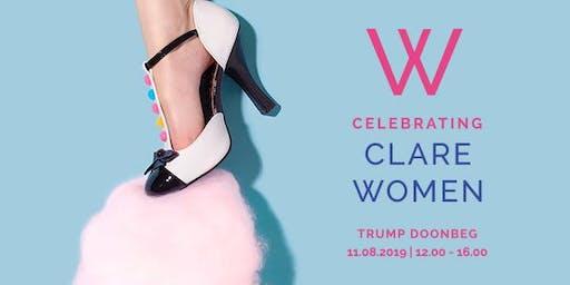 Celebrating Clare Women