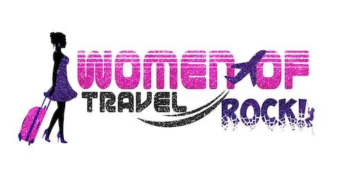 Women Of Travel Rock! MKE Registration