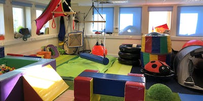 M1 – M6 Certificate in Ayres' Sensory Integration (M1 online -Ireland)