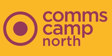commscampnorth tickets