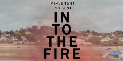 Into The Fire - A M E L I / Jamika / Stef Martin
