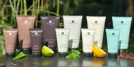 Temple Spa Master Class Evening