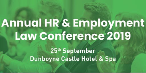 Graphite HRM Annual HR & Employment Law Conference