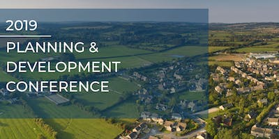 The 2019 Nottingham Planning and Development Conference