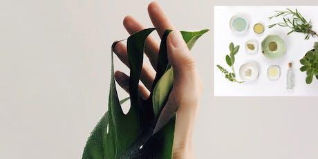Beauty & Tech: B.Y.B  Natural Skincare Machine Mini-Spa tickets