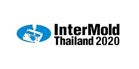 InterMold Thailand 2020 tickets