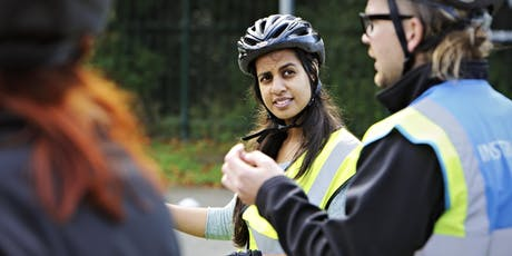 Road rider ready [Manchester] Women only tickets