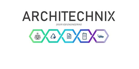 Architechnix tickets
